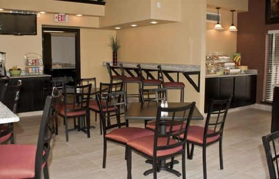 Restaurant Quality Inn & Suites Oklahoma City