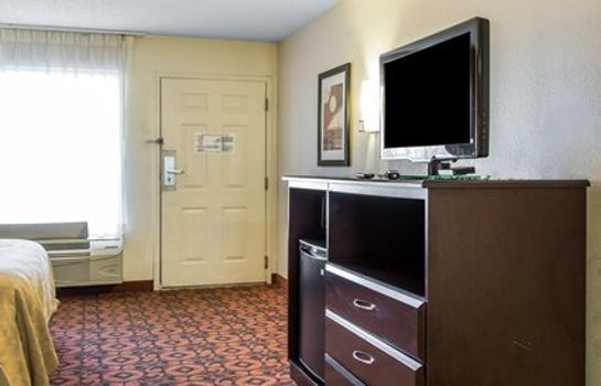 Zimmer Quality Inn & Suites Oklahoma City
