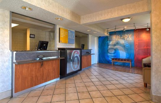 Hall MOTEL 6 CARLSBAD EAST CA