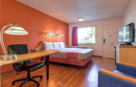 Chambre MOTEL 6 CARLSBAD EAST CA