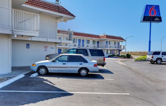 Vista exterior MOTEL 6 VALLEJO SIX FLAGS WEST