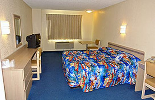 Kamers MOTEL 6 LOS ANGELES LAX