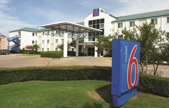 Widok zewnętrzny MOTEL 6 DALLAS FORT WORTH AIRPORT NORTH