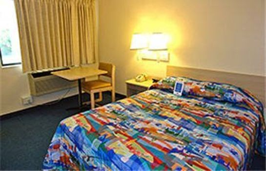 Chambre MOTEL 6 KELSO - MT ST HELENS