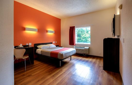 Room MOTEL 6 PHILADELPHIA - KING OF PRUSSIA