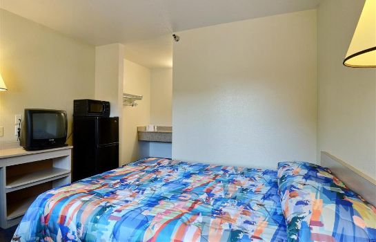 Info MOTEL 6 SEATTLE NORTH KIRKLAND