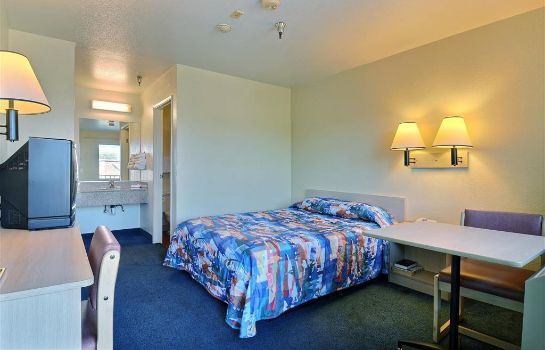 Informacja MOTEL 6 SEATTLE NORTH KIRKLAND