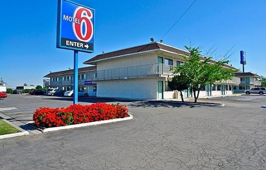 Info MOTEL 6 WILLIAMS