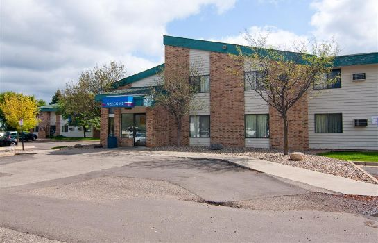 Außenansicht MOTEL 6 MINNEAPOLIS SOUTH LAKEVILLE