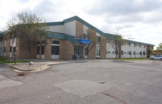 Widok zewnętrzny MOTEL 6 MINNEAPOLIS SOUTH LAKEVILLE