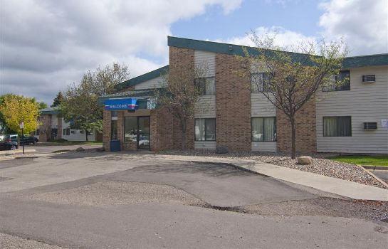 Vue extérieure MOTEL 6 MINNEAPOLIS SOUTH LAKEVILLE