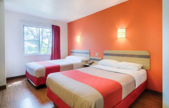 Chambre MOTEL 6 MINNEAPOLIS SOUTH LAKEVILLE