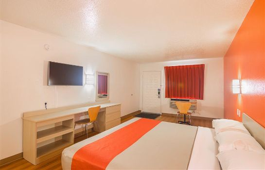 Camera MOTEL 6 LAWTON