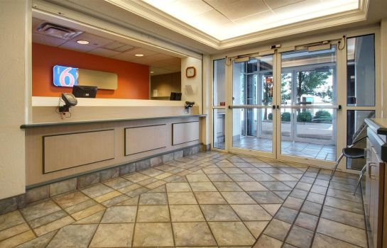 Hall MOTEL 6 SALT LAKE CITY - LEHI