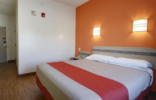 Zimmer MOTEL 6 SALT LAKE CITY - LEHI