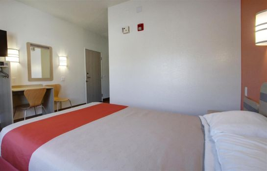 Kamers MOTEL 6 SALT LAKE CITY - LEHI