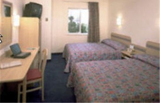 Room MOTEL 6 LEMOORE