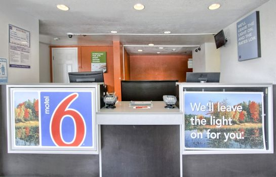 Hall MOTEL 6 HARRISBURG - HERSHEY SOUTH