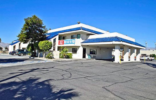 Info MOTEL 6 PALM SPRINGS NORTH