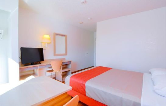 MOTEL 6 PALM SPRINGS NORTH - Great prices at HOTEL INFO