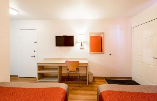 Chambre MOTEL 6 RENO WEST