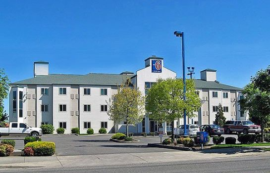 Info MOTEL 6 PORTLAND NORTH