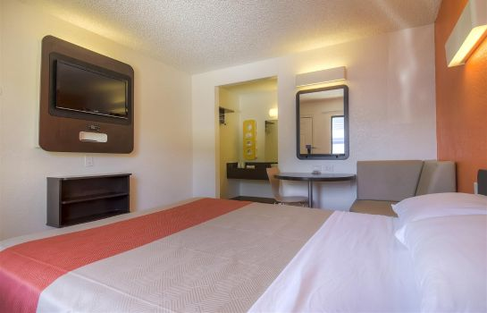 Room MOTEL 6 LAS VEGAS - I-15