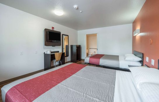 Room MOTEL 6 FALLON NV