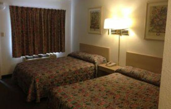 Chambre DAYS INN MARION