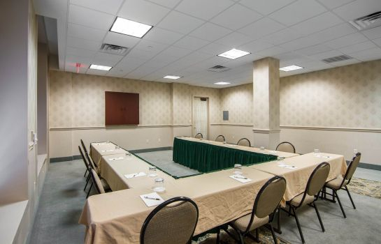 Conference room an Ascend Hotel Collection Member Liberty Hotel