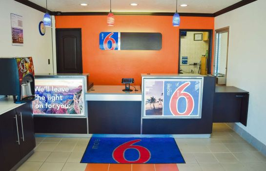 Hall MOTEL 6 SAN DIEGO AIRPORT HARBOR