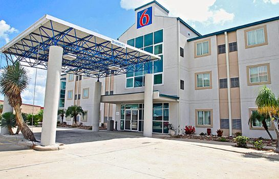 Info MOTEL 6 HARLINGEN TX