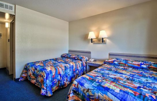 Standard room Knights Inn Sierra Vista / East Fry