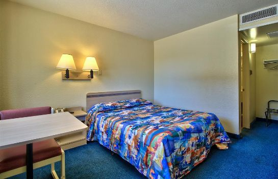 Room Knights Inn Sierra Vista / East Fry
