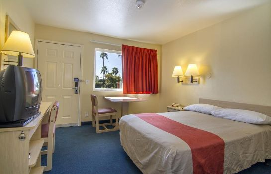 Chambre MOTEL 6 MESA NORTH