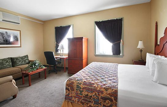 Suite an Ascend Hotel Collection Member Gov Dinwiddie Hotel Old Towne