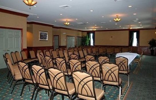 Salle de séminaires an Ascend Hotel Collection Member Gov Dinwiddie Hotel Old Towne