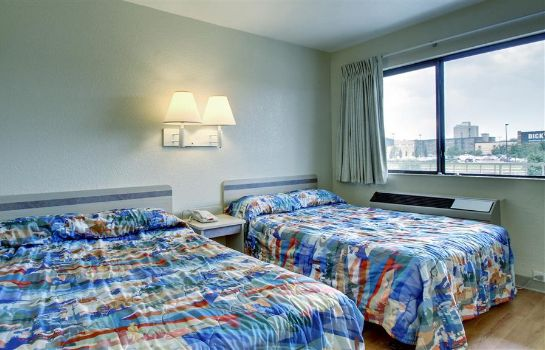 Chambre Motel 6 Manhattan