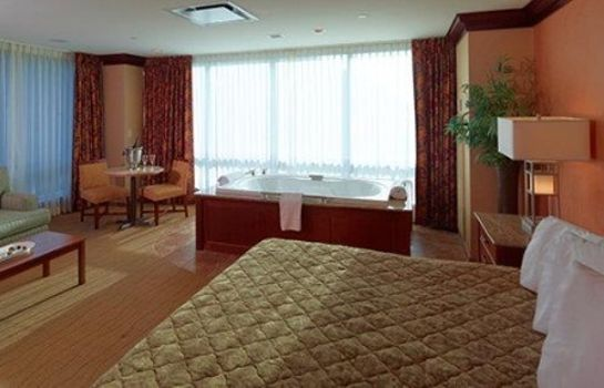 Suite SENECA ALLEGANY RESORT AND CASINO