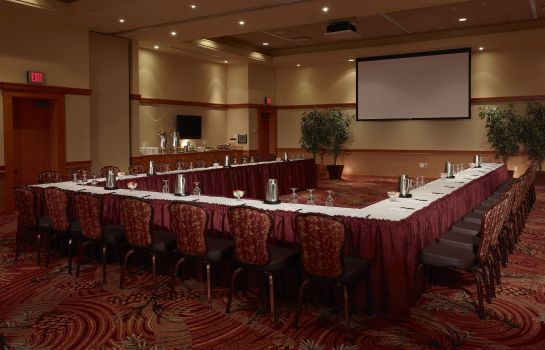 Conference room SENECA ALLEGANY RESORT AND CASINO