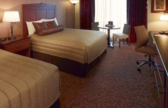 Zimmer SENECA ALLEGANY RESORT AND CASINO