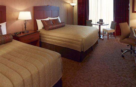 Room SENECA ALLEGANY RESORT AND CASINO