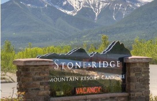 Info STONERIDGE MOUNTAIN RESORT