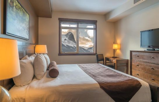 Chambre Stoneridge Mountain Resort