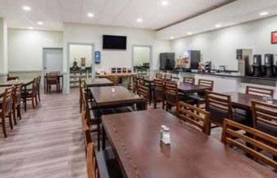 Restaurante NOVA LODGE HINTON