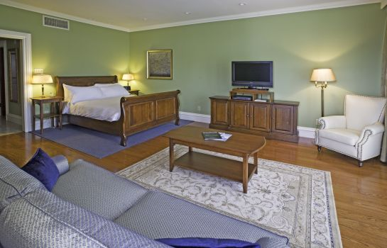 Suite Fox Harbr Golf Resort and Spa