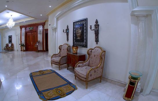 Interior view Al Masa Hotel