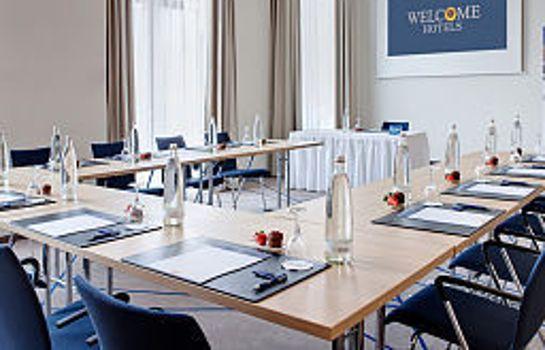 Conference room Welcome Hotel