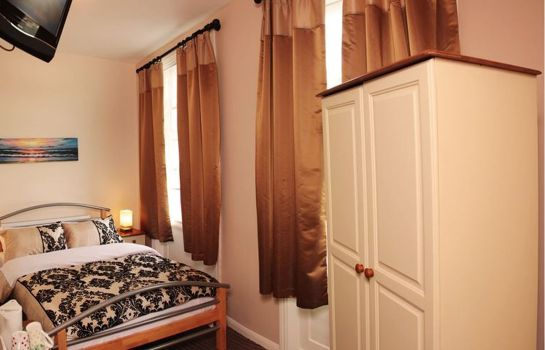 Double room (standard) New Market House