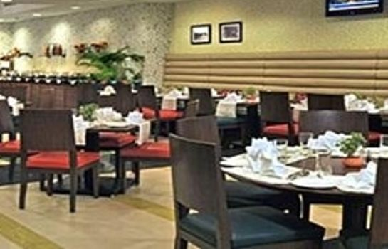 Restaurant Thane Fortune Park Lake city  - Member ITC Hotel Group